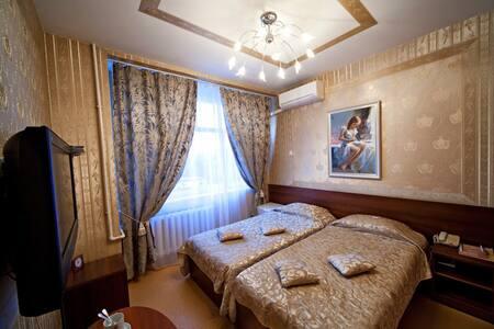 Мотель в Самаре - Cabane