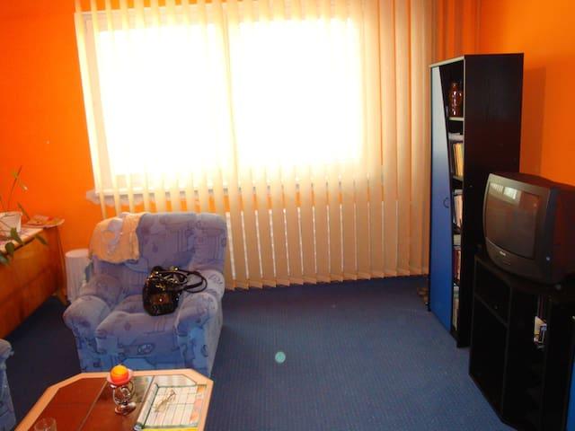 Apartman in Komárno - Komárno
