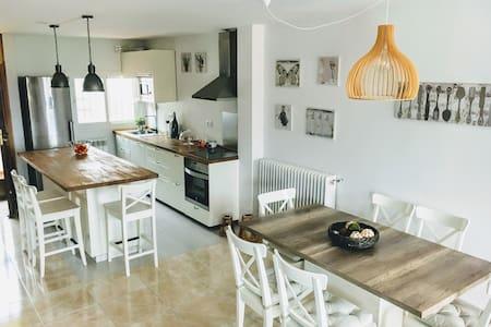 Acogedora casa rural con encanto - Navacerrada