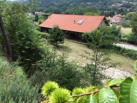 Casa de Campo - Vieira do Minho