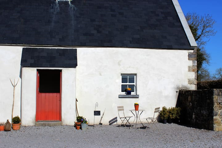 Charming cottage in the countryside - Meath - Hus