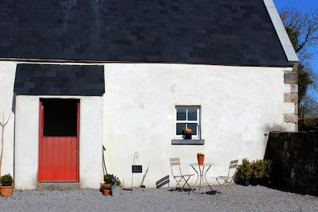 Charming cottage in the countryside - Meath - Huis