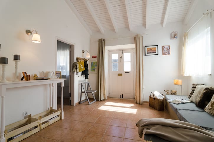 Charming Cosy Beach Cottage EASTER OFFER - Vila do Bispo