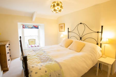 Bed & Breakfast - Shared Bathroom - Saint Mabyn - Bed & Breakfast