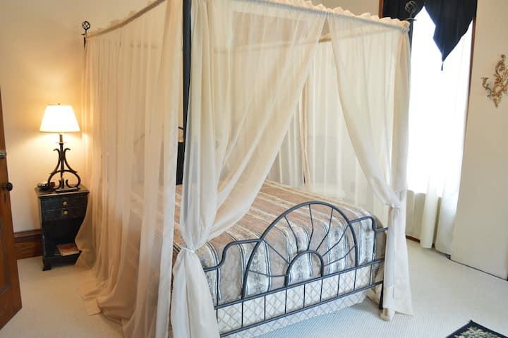 William's Room