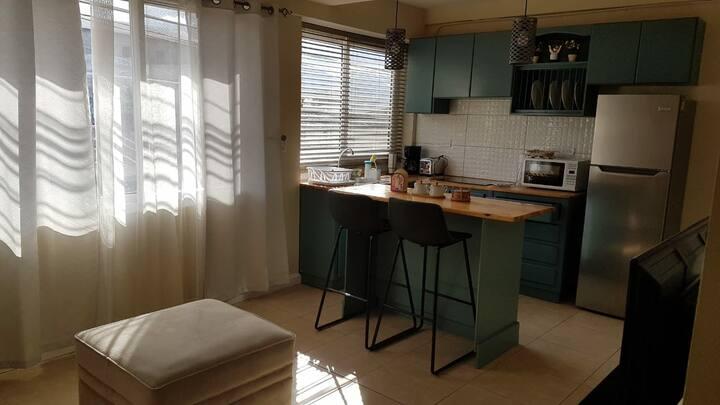 Apartamentos Carmela