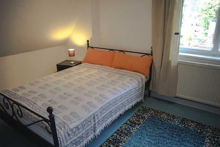 Zimmer in Rosenheim - Rosenheim - Appartement