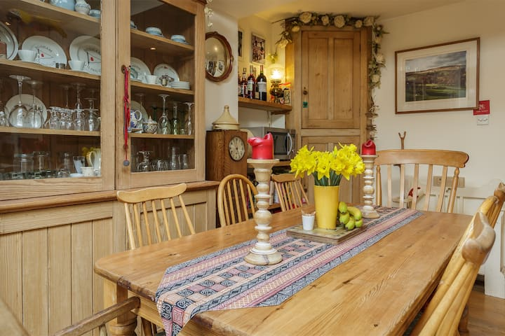 Cosy Traditional Home in Bosham - Bosham - Casa