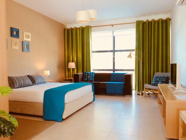 LH Palmela Apartamentos & Golf