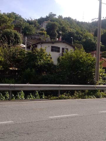 Casa di Giulia  cod. citra 009056-LT-0214