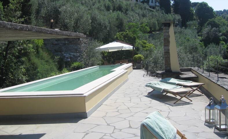 Villa Le Scalette