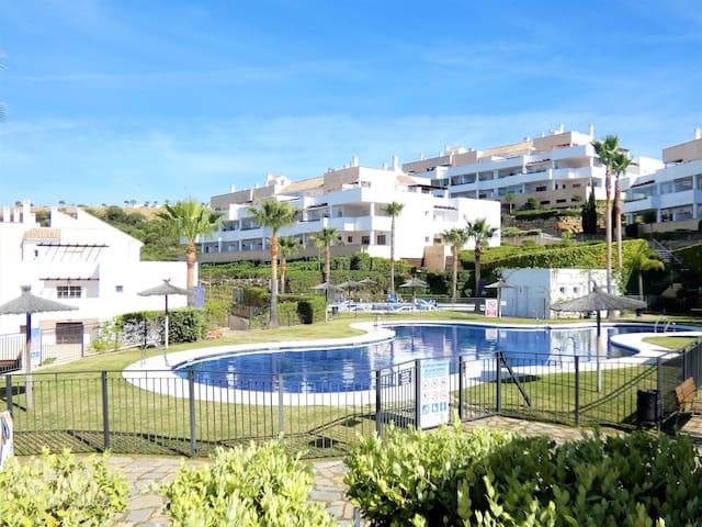 Terrazas Alcaidesa: Beach, Golf and Nature