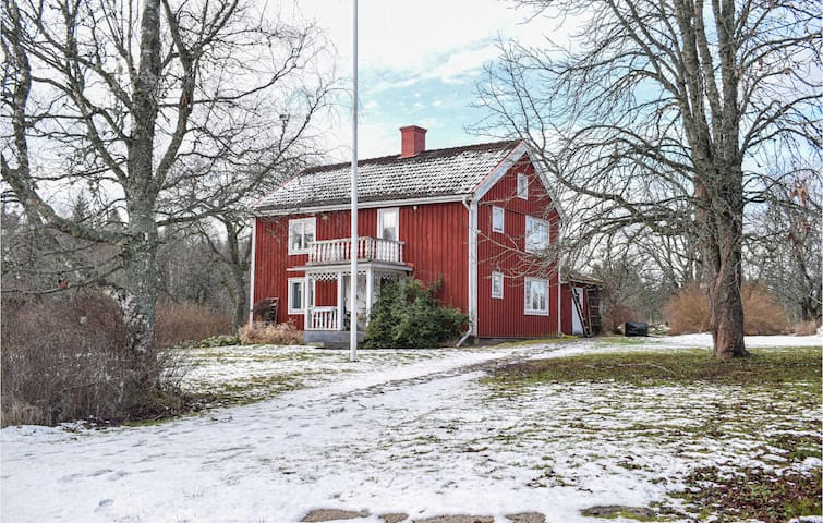 Holiday cottage with 2 bedrooms on 105m² in Gullringen