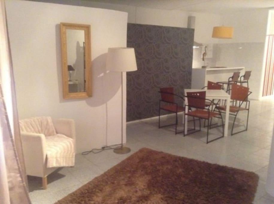 Charmant appartement loft centre de appartements louer - Charmant apprtement masthuggslidengoteborg ...