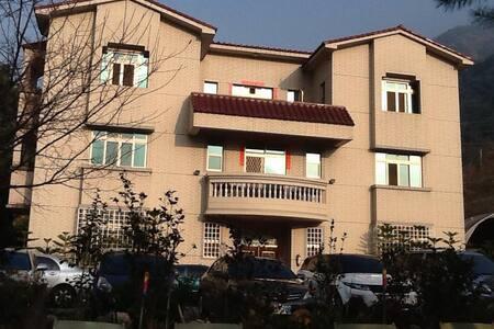 新高山夢想家 四人套房 - Xinyi Township - Bed & Breakfast