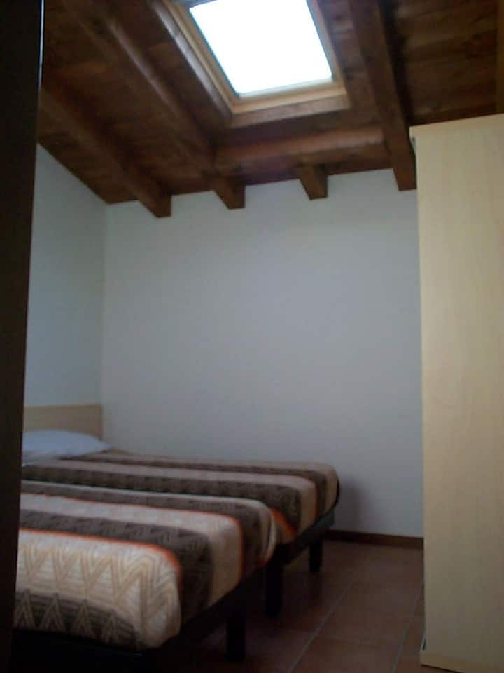 Mini. appartamento a Sant'Erasmo