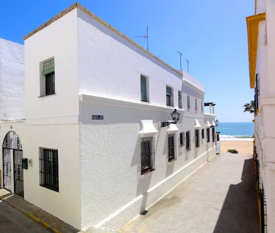 Playa - Rota - Appartement