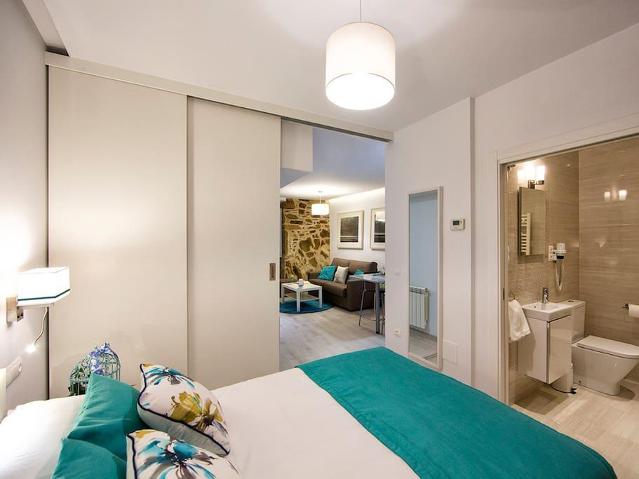 Armarios A Medida Santiago De Compostela : Cris?lida apartments for rent in santiago de compostela
