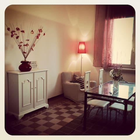 Ravenna...casa dolce casa - Ravenna - Apartemen