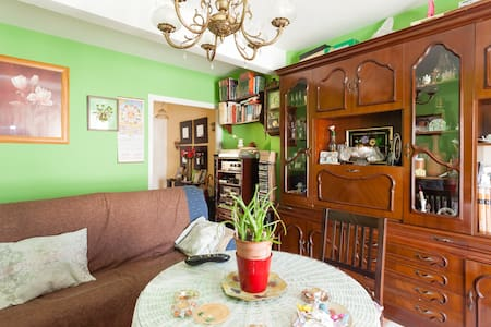 habitación individual en Puerto Real (Cádiz) - puerto real - Lejlighedskompleks