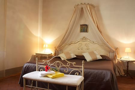 Lidia  - Arezzo - Appartement