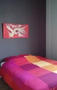 COSY DANS QUARTIER PROCHE BASILIQUE - Reims - Apartamento