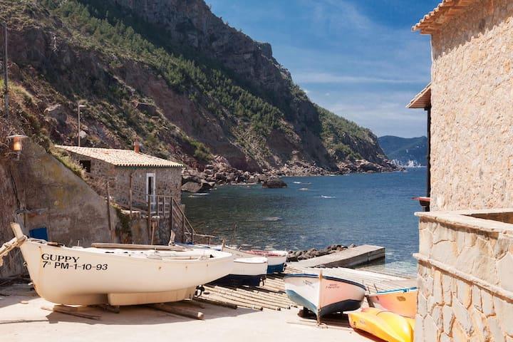 Ático en el Puerto de Valldemossa