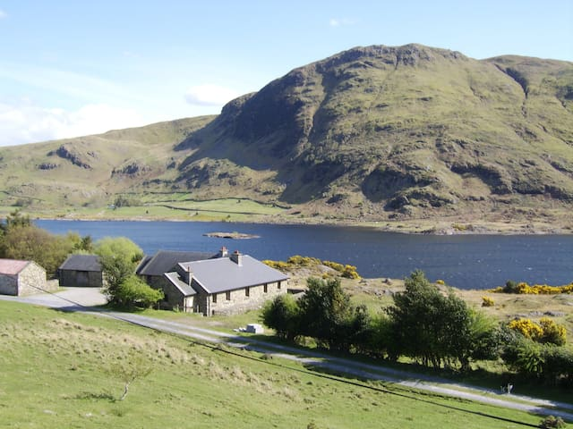 Derrypark Lodge