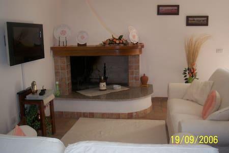 Casa di campagna immersa nel verde - Azzanidò - Квартира