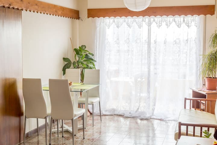 One bedroom flat in center Limassol