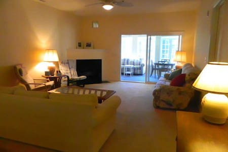 Best Value at the Delaware Shore! - Lewes - Huoneisto