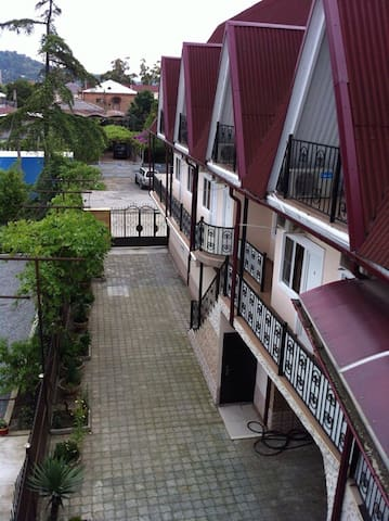 Гостевой Дом - Sokhumi - Hus