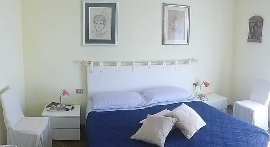 Casa Le Calle  (MINIMO 3 OSPITI PER 3 NOTTI) - Nuoro - Appartement