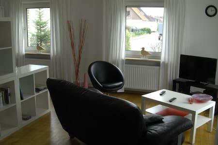 Apt.-Ferienwohnung 1 Ahrensburg  - Lejlighed