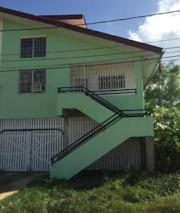 Vista DelMar Townhouse - 15 Minutes to Belize City - Ladyville - Dom