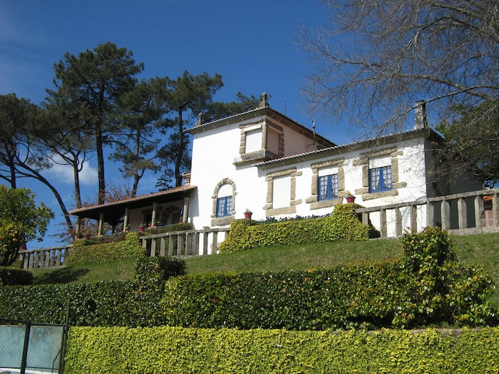 Casa do Monte Country House