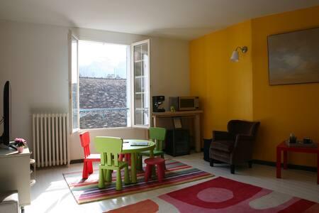 Appartement Guy le Rouge - Rochefort-en-Yvelines