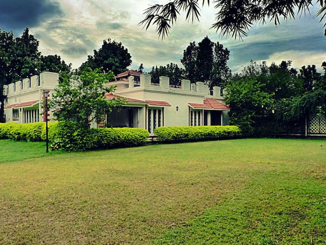GLENVIVE COTTAGE - Dehradun - Villa