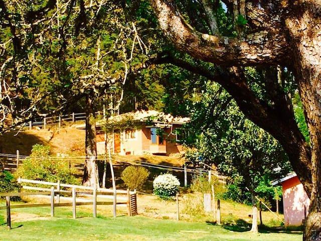 Casa da Montanha
