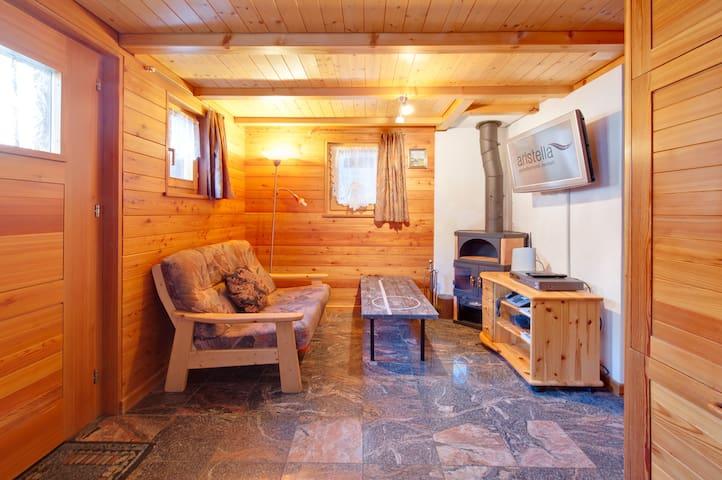 Chalet Graziella - Zermatt - Huis