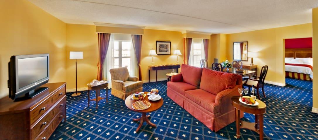 Wyndham Gettysburg - Gettysburg - Boutique ξενοδοχείο