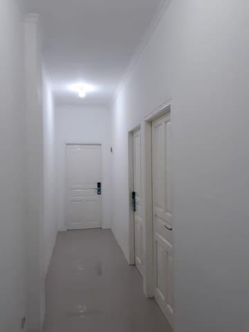 Ancol Residences 4