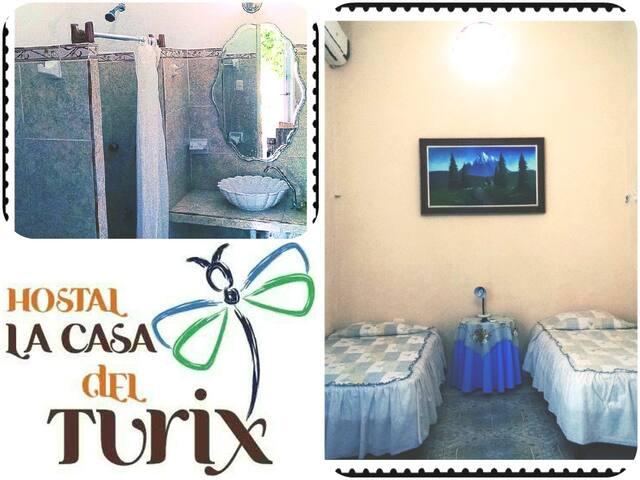 La Casa del Turix - Merida - Bed & Breakfast