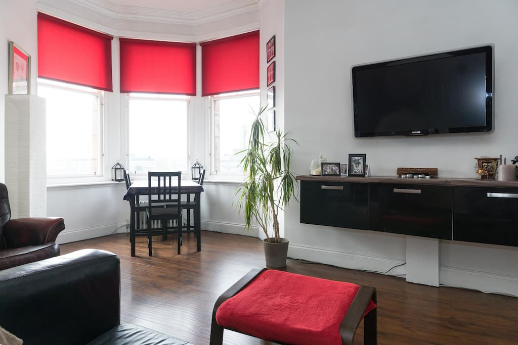 Flat Room To Rent Glasgow