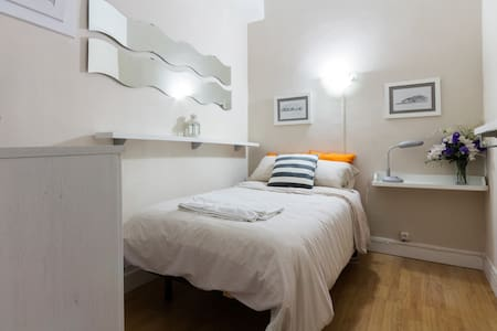 Single room in the Old Town WIFI - Donostia / San Sebastián