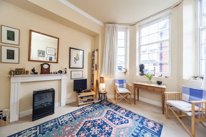 Fantastic Seaside Apartment in Hove