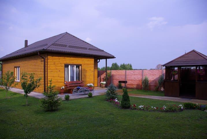 гостевой домик  - Brovary - Hus
