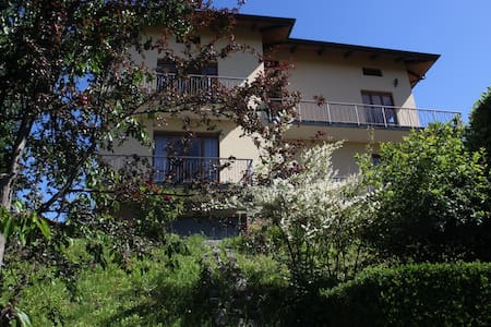 Vacation home for rent near Biella, Piedmont - Pralungo - Villa