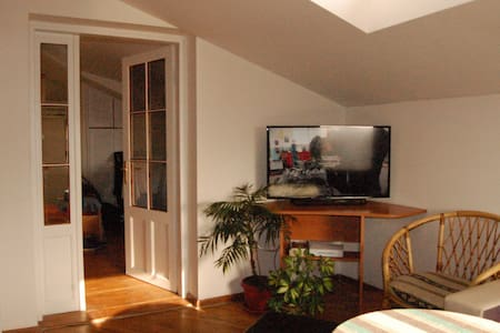 Top City Centre for 4 Persons - Varna - Flat