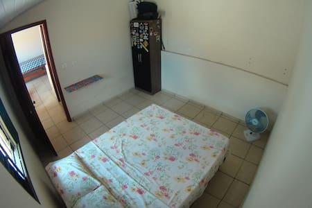 Quarto 4 - Cantarelli Guest House - Pirenópolis